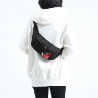 【日本正規品】Manhattan Portage マンハッタンポーテージ Washington  Brooklyn Bridge Waist Bag PEANUTS 2020 MP1100PEANUTS20