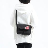 【日本正規品】Manhattan Portage マンハッタンポーテージ Far Rockaway Bag PEANUTS 2020 MP1410PEANUTS20