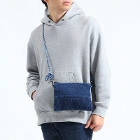 Porter Classic ポータークラシック PC KENDO SIMPLE POUCH S PC-001-797