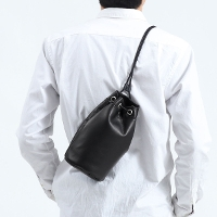 hobo ホーボー COW LEATHER DRAWSTRING BAG HB-BG3227