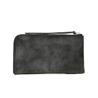 hobo ホーボー OILED COW LEATHER LONG ZIP WALLET HB-W3209