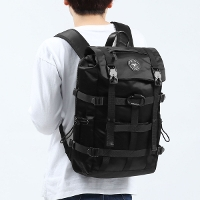 MAKAVELIC マキャベリック X-DESIGN LIMITED MESH WORK BACKPACK 3120-10114