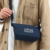 【日本正規品】Manhattan Portage マンハッタンポーテージ Zuccotti Clutch Canvas Lite MP6020CVL2