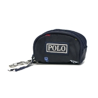 POLO GOLF ポロ ゴルフ モノグラム BALL POUCH ボールポーチ RLY103A